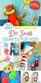 20 Super Fun & Cute Dr. Seuss Crafts for Kids | Seuss ...
