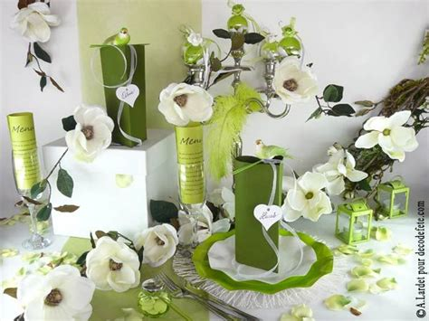 deco table vert anis 12 best images about d 233 co de table vert on green tea and easter