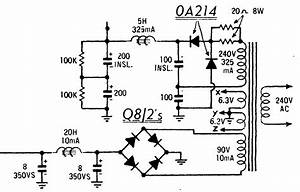Half Wave Voltage Doubler Voltage
