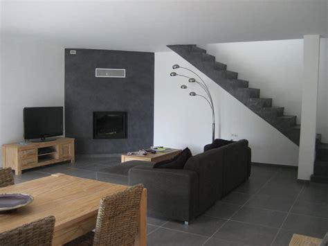 chambre avec mur en charmant peinture gris clair salon et inspirations et mur