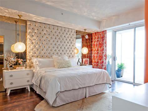 white rustic bedroom beige rug on wooden floor olant beside drawer desk brown wooden tree branch light brown solid wood bed photos hgtv