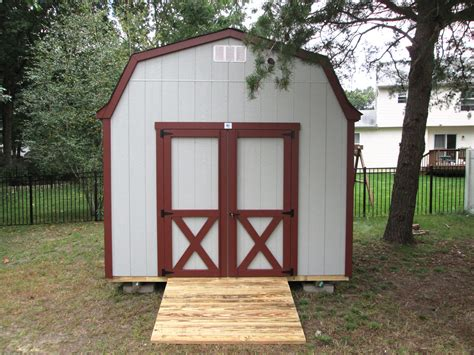 From The Shed by Homepage American Sheds