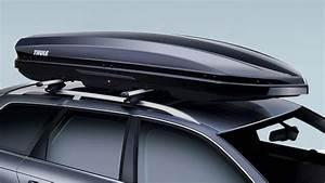 Look Auto : sistemare bagagli sul portapacchi auto ~ Gottalentnigeria.com Avis de Voitures