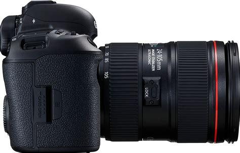 Canon Slr Canon Eos 5d Iv Frame Digital Slr Best Offer