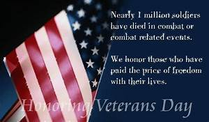 Honoring Veteran's Day Pictures, Photos, and Images for ...