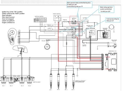need help with wiring layout for magneti marelli iaw ecu the fiat forum