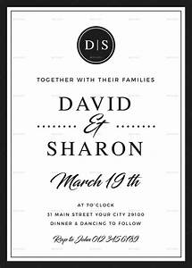 wedding invitation by infinite78910 graphicriver With wedding invitation printing cardiff