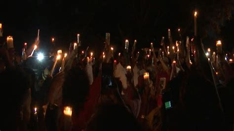 vigil held teen killed orange county shooting
