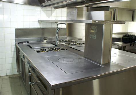 hotte professionnelle cuisine eclairage hotte cuisine professionnelle 28 images