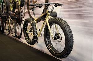 Reifen Für Fahrrad : fatbikes mountainbikes mit extra dicken reifen die ~ Jslefanu.com Haus und Dekorationen