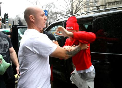 Justin Bieber Is Already Feeling Better, Cursing Out ...
