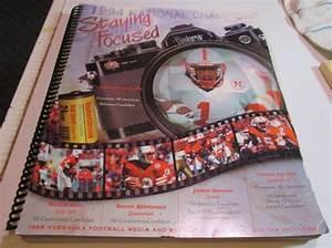1994 National Champions Nebraska Huskers Football Staying