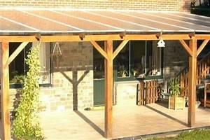 Construire Une Pergola En Bois : comment construire une pergola en bois affordable ~ Premium-room.com Idées de Décoration