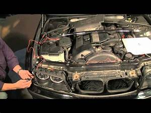 Bmw E46 Led Angel Eye Wiring Installation