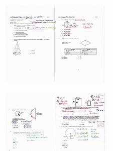 Geometry Review Eoc Practice Test 1 Answer Key