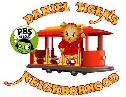 Daniel Tiger Breakfast Trolley Buffet