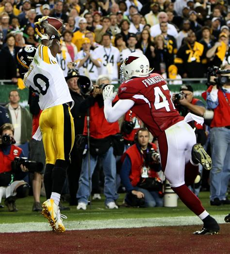 Super Bowl Xliii Picture Super Bowl Through The Years
