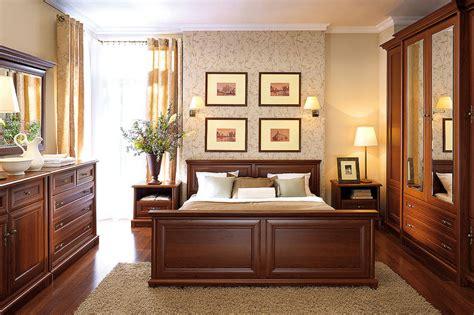 kent brw bedroom furniture set  polish black red white