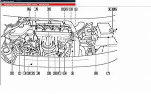 Looking For An Engine Diagram For A 2001 Renault Espace 2