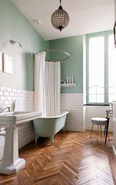 deco salle de bain retro retro bathroom ideas and designs