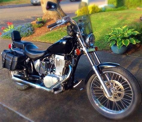 1995 Suzuki Savage by Suzuki Ls Savage Motorcycles For Sale In Oregon