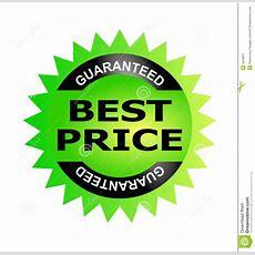 Best Price Guarantee Seal Stock Image  Image 3643821