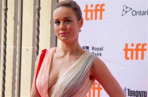 Brie Larson Demands More Representation For Journalists