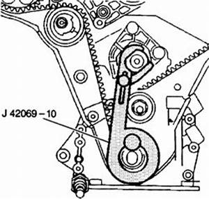 saturn vue one send me the diagram for setting the timing With saturn cars timing belt