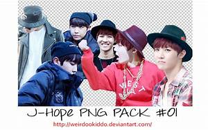 J-Hope PNG PACK #01 by weirdookiddo on DeviantArt