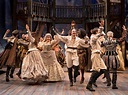 Shakespeare In Love - Theatre reviews