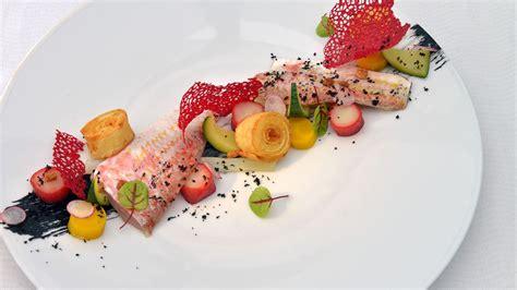 stage de cuisine gastronomique restaurant vue mer en bretagne restaurant gastronomique