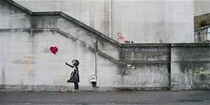 There Is Always Hope - The 50 Greatest Banksy Works of All ...