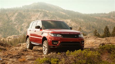 Choose Your Next Land Rover Suv