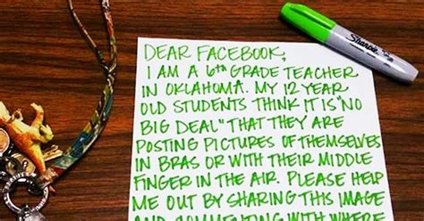 grade teacher shows    viral  facebook