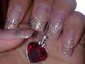 plexiglas design acrylic nail designs fashion fuz