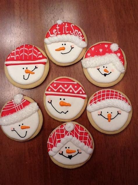 sugar cookie decorating ideas  christmas