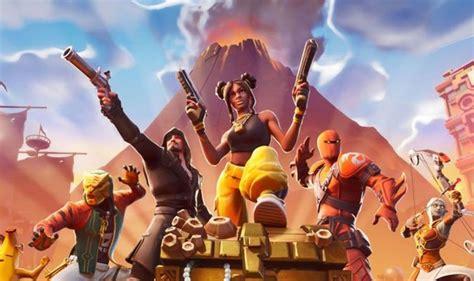 fortnite update server status   epic games prime