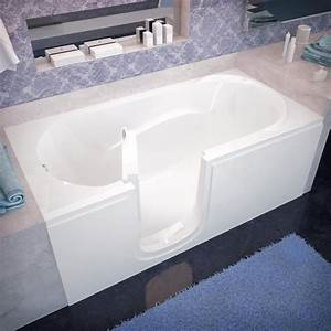 Top 10 Best And Most Comfortable Walk In Tubs In 2018 Review