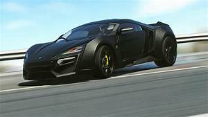 Super Car Lykan Hypersport Latest HD Wallpapers Pictures