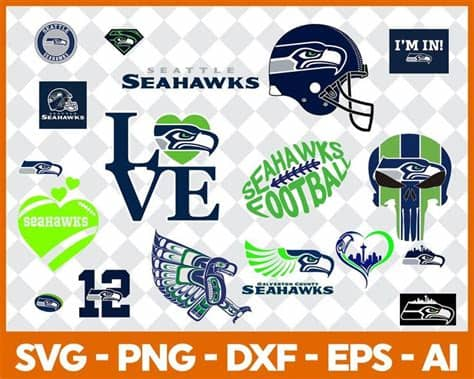 In free cut files svg on july 13, 2018. Seattle Seahawks BUNDLE svg,Sport Logo Bundle, NFL svg ...