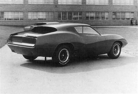 scoop  chrysler cancelled   barracuda