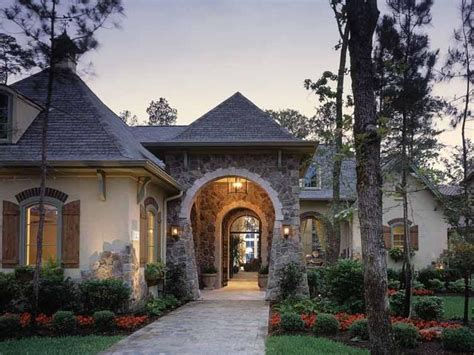 chateau house plans french chateau house plans photos