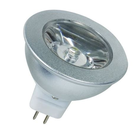 buy 3w 12v mr16 warm white led spot light l bulb 2 pin