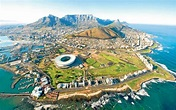 South Africa, Cape Town and V&A Waterfront Lauded - What's ...