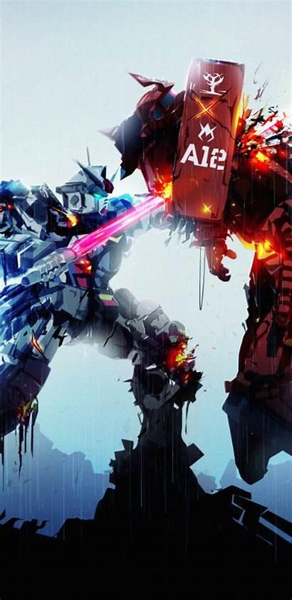 Gundam Fight 4k Wallpapers Anime Robots Robot