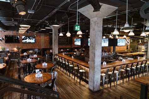 Local Public Eatery | Locations | Liberty Village | Toronto