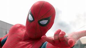Le Dernier Trailer De Spider Man Homecoming Vous Spoil