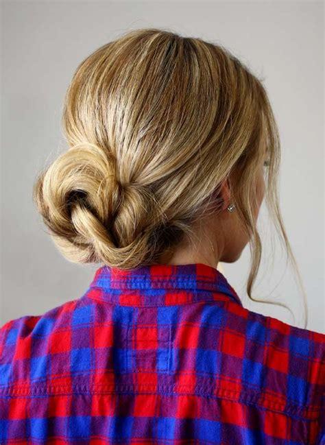 Work Hairstyles Updos by 2205 Best Diy Hairstyles Images On Diy