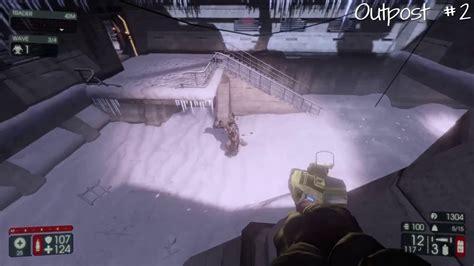killing floor 2 glitch ps4 killing floor 2 barrel jump glitch spots ps4