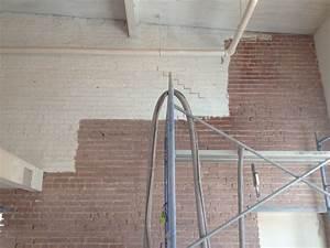 Nettoyer Mur Exterieur Noirci : nettoyer pierre blanche exterieur wework comment utiliser la pierre de nettoyage pour tout ~ Voncanada.com Idées de Décoration